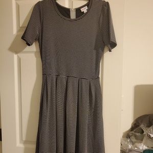 Lularoe Amelia Dress